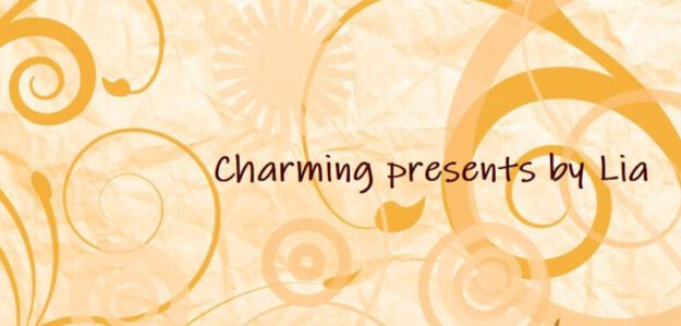 Charming Presents by Lia